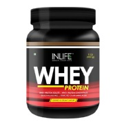 INLIFE Whey Protein,  1 lb  Cookies and Cream