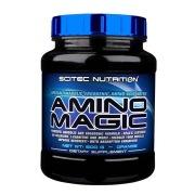 Scitec Nutrition Amino Magic,  1.1 lb  Orange