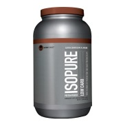 Isopure Low Carb,  3 lb  Dutch Chocolate
