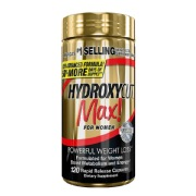 Hydroxycut Max Pro Clinical,  120 capsules  Unflavoured