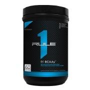 Rule One R1 BCAA,  0.95 lb  Blue Raspberry
