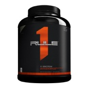 Rule One R1 Protein,  5 lb  Chocolate Fudge