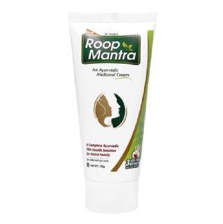 Roop Mantra Ayurvedic Fairness Cream,  30 g  Face Cream