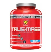 BSN True-Mass,  5.82 lb  Vanilla Ice Cream