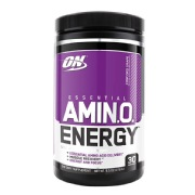 ON (Optimum Nutrition) Essential Amino Energy,  0.6 lb  Concord Grape