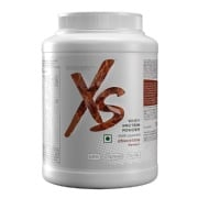 Amway XS Whey Protein,  1.65 lb  Chocolate