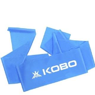 KOBO Resistance Power Band (AC-33),  Blue  1500mm x 150mm