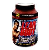 Labrada Lean Body Mass 60,  Chocolate Ice Cream  6 Lb