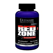 Ultimate Nutrition Red Zone,  120 capsules  Unflavoured
