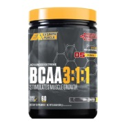 Extreme Muscle Advance Performance Series BCAA 3:1:1,  0.66 lb  Unflavoured