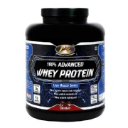 Muscle Epitome 100% Advanced Whey Protein,  5 lb  Deluxe Chocolate