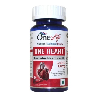 OneLife One Heart,  60 tablet(s)