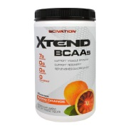 Scivation Xtend BCAA (Intra Workout Catalyst),  0.85 lb  Blood Orange