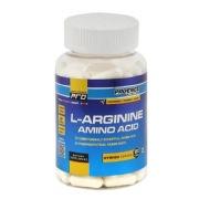 Proence Nutrition L-Arginine,  120 capsules