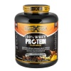 Muscle Powr 100% Whey Protein,  2 lb  Chocolate