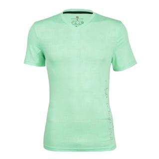 Rocclo T Shirt-5075,  Aqua Green  XL