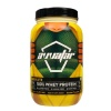Avvatar Absolute 100% Whey Protein,  2.2 lb  Double Chocolate