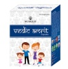 Nutriley Vedic Amrit - Pack of 2,  Unflavoured  60 capsules