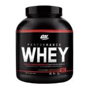 ON (Optimum Nutrition) Performance Whey,  4.30 lb  Chocolate Shake