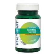 HealthKart Digestion Support,  60 capsules