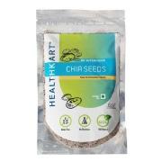 HealthKart Chia Seeds,  0.2 kg  Unflavoured