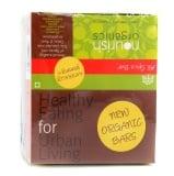 Nourish Organics All Spice Bar,  6 Piece(s)/Pack  Unflavoured