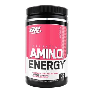 ON (Optimum Nutrition) Essential Amino Energy,  0.6 lb  Watermelon