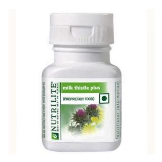 Amway Nutrilite Milk Thistle Plus,  60 tablet(s)