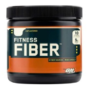 ON (Optimum Nutrition) Fitness Fiber,  0.42 lb  Unflavoured