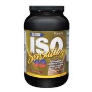 Ultimate Nutrition ISO Sensation 93,  2 lb  Chocolate Fudge