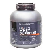 Proburst Whey Supreme, 4.4 lb Double Chocolate