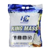 RONNIE COLEMAN King Mass ,  15 lb  Vanilla IceCream