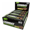 MusclePharm Combat Crunch,  12 Piece(s)/Pack  Chocolate Peanut Butter Cup