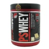 Pro Supps PS Whey,  4 lb  Vanilla Frosting