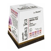 La Moshé Authentic Kahwa Tea with Saffron,  25 sachets/pack  Natural