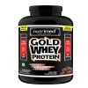 Nutrimed Gold Whey Protein,  5 lb  Chocolate