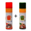 Spray lite Olive + Butter Flavour,  2 Piece(s)/Pack