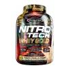 MuscleTech Nitrotech 100% Whey Gold,  5.53 lb  French Vanilla Creme