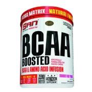 SAN BCAA Boosted,  0.92 lb  Furious Fruit Punch