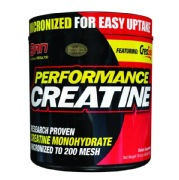 SAN Performance Creatine,  Unflavoured  0.6 lb