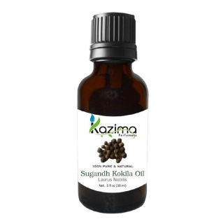 Kazima Sugandh Kokila Oil,  30 ml  100% Pure & Natural