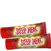 Deep Heat Pain Relief Rub 25g,  2 Piece(s)/Pack