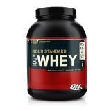 ON (Optimum Nutrition) Gold Standard 100% Whey Protein,  Chocolate Mint  5 Lb