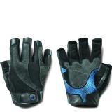 Harbinger Flex Fit Classic Non-Wrist Wrap Gloves,  Black  Large