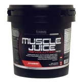 Ultimate Nutrition Muscle Juice  Revolution 2600,  Strawberry  11.1 lb