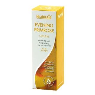 HealthAid Evening Primrose Cream,  75 ml