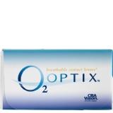 Ciba Vision O2 Optix,  6 lens/Box