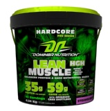 Domin8r Nutrition Lean Muscle HGH,  Strawberry  10 Lb
