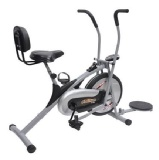 Body Gym Airbike Platinumdx
