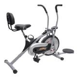 Body Gym Airbike Platinumdx